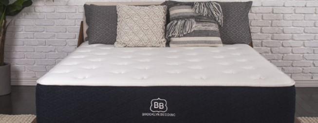 brooklyn bedding review