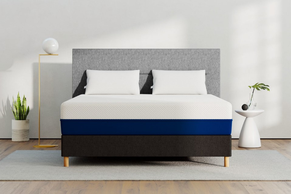 Amerisleep is a famous bed in a box company