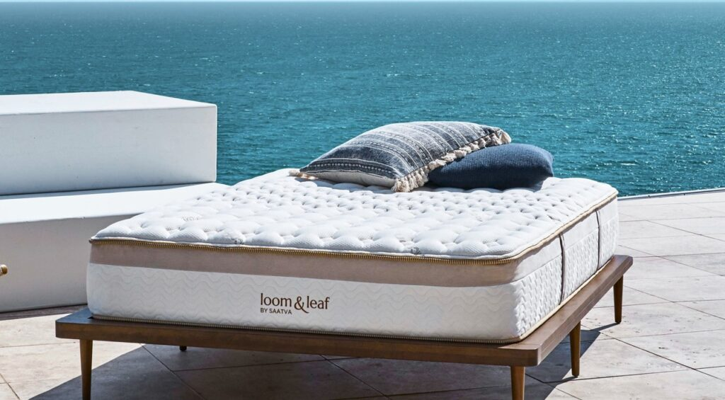 loom and leaf mattress review
