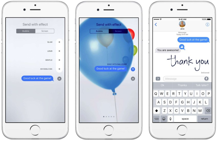 iMessage Apk For Android