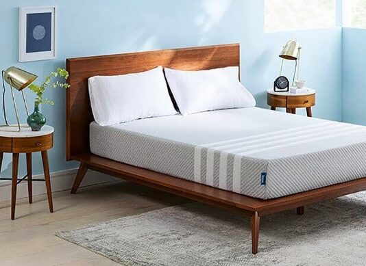 leesa mattress review 2020