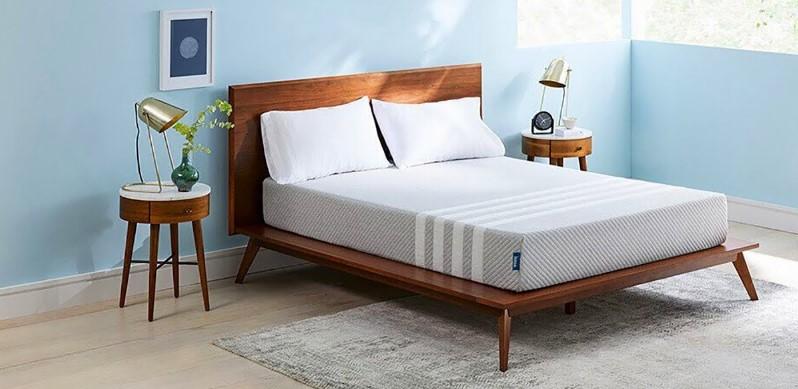 leesa mattress review 2020
