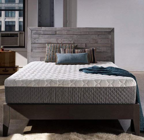 Sleep innovation Taylor 12-inch