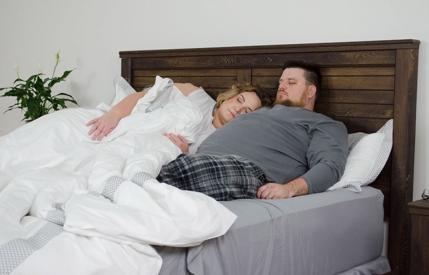 Best Mattresses For Heavy People