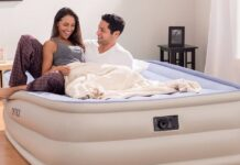 Best air mattresses
