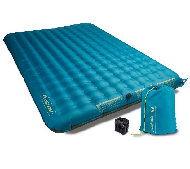 Lightspeed Outdoors Two Person Air Mattress