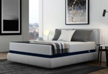 the amerisleep as4 mattress review