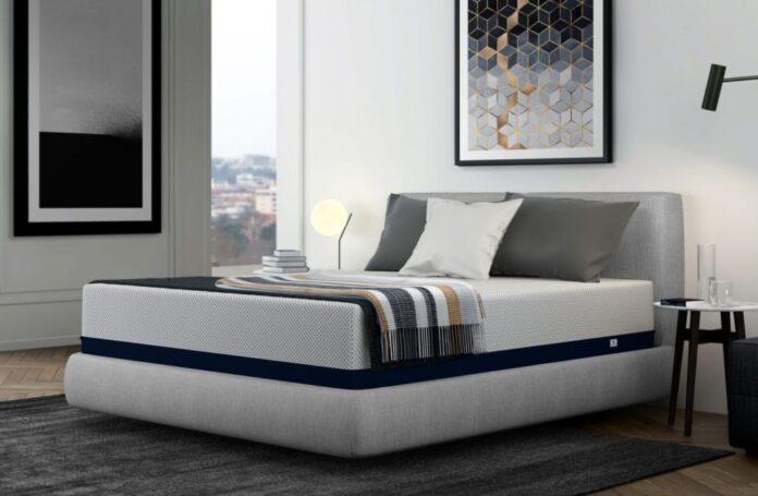 the amerisleep as4 mattress review