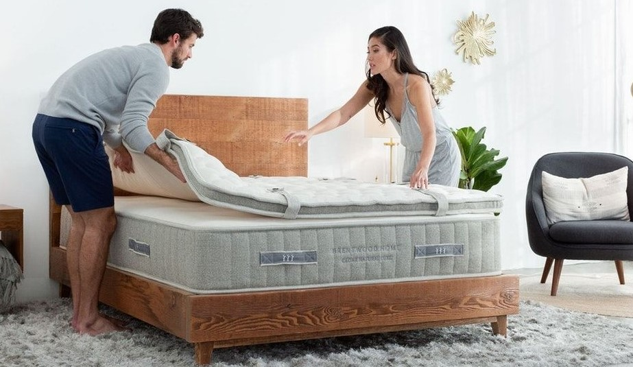 Brentwood Mattress cover