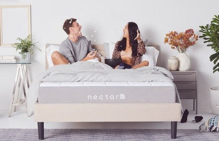 reviews of nectar mattress