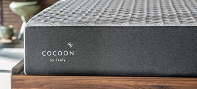the cocoon mattress review