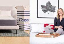 casper vs endy