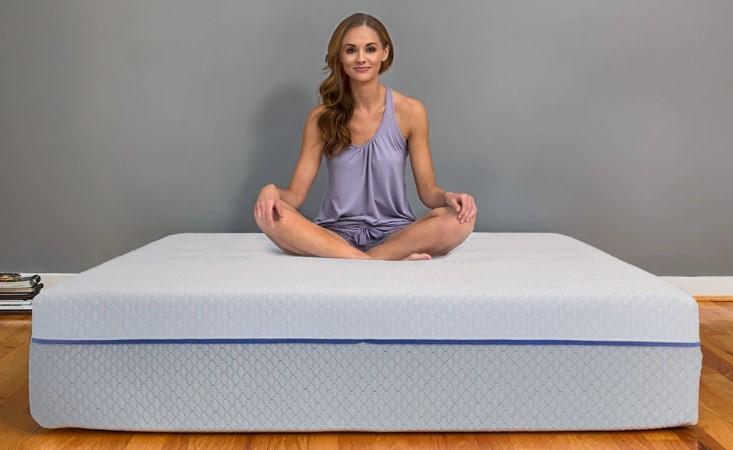 eluxury bamboo mattress pad