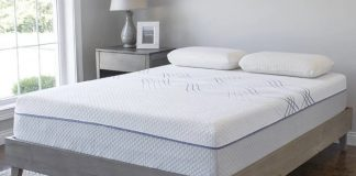 eluxury mattress reviews (2)
