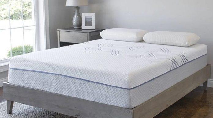 eluxury mattress reviews (2)