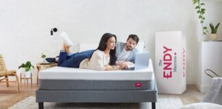 endy mattress review