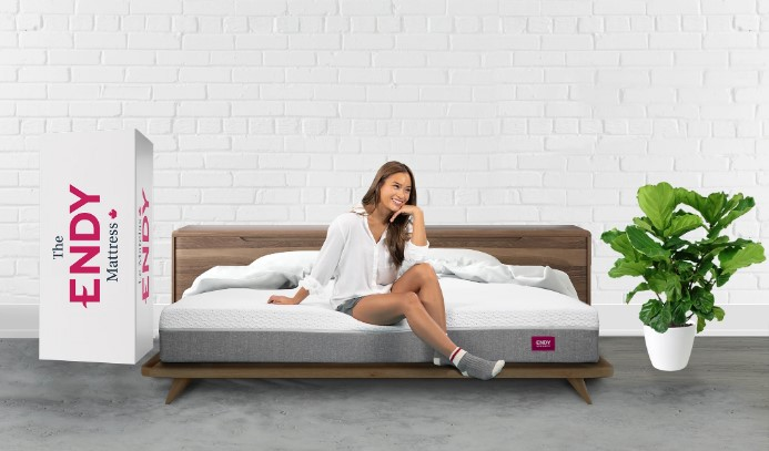 endy mattress reviews