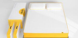 eve hybrid mattress review