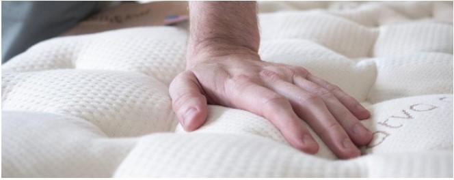 loom and leaf memory foam mattress