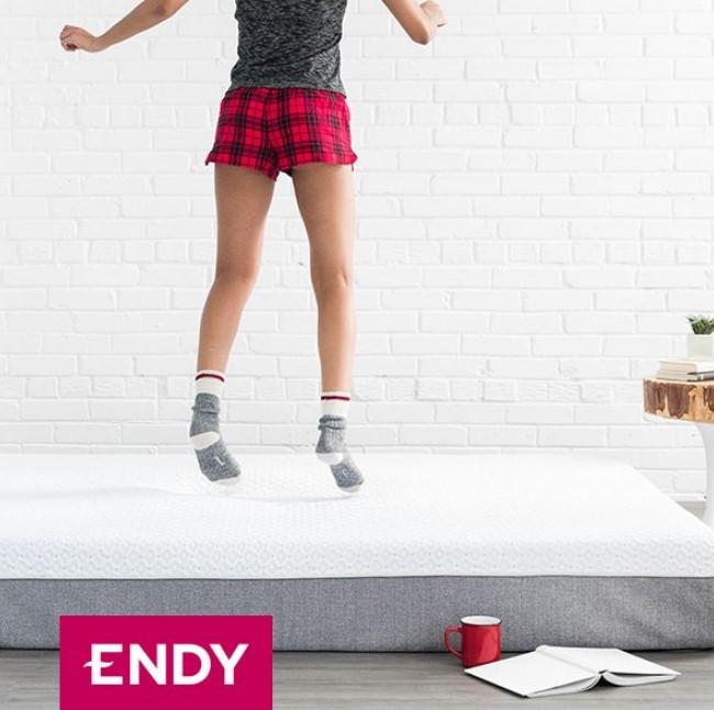 the endy mattress