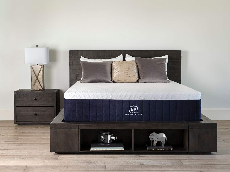 brooklyn bedding best mattress ever