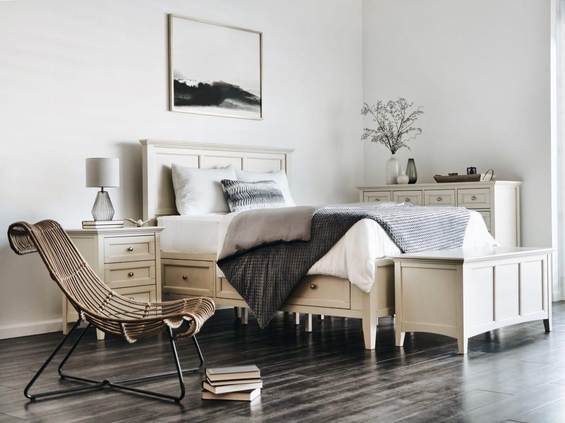 brooklyn bedding queen mattress