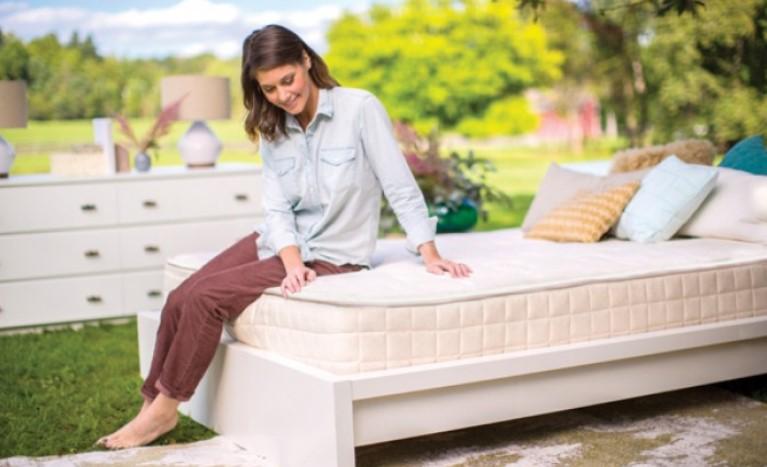naturepedic mattress reviews