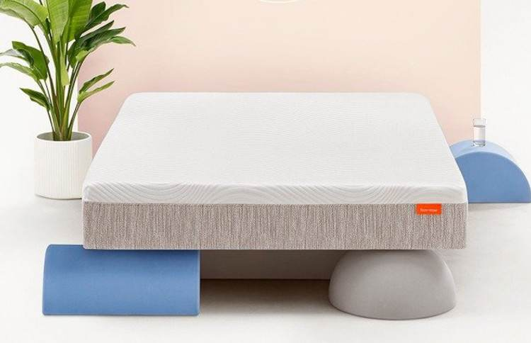 tomorrow hybrid mattress review