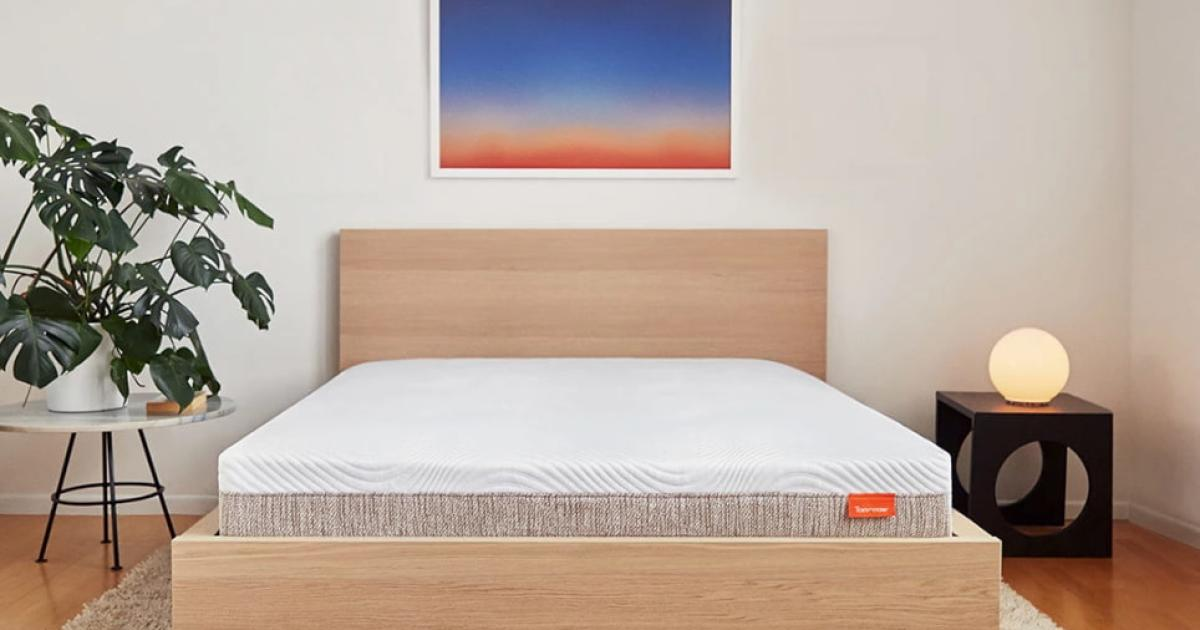 tomorrow mattress coupon