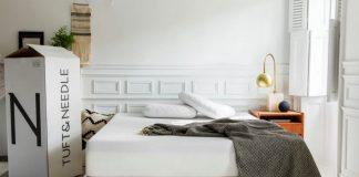 tuft and needle mattresses