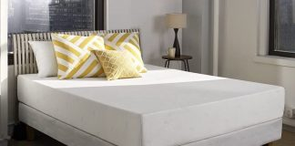 Sleep Innovations Mattress reviews